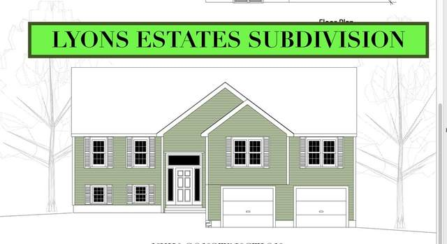 Lot 6 Truman Drive, Dudley, MA 01571 (MLS #72743777) :: Revolution Realty