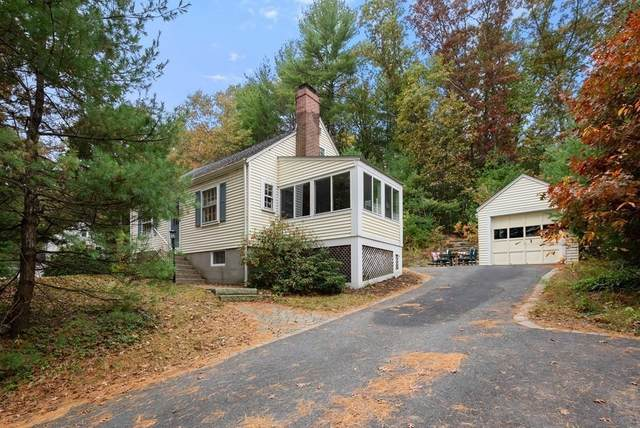 150 Concord Road, Wayland, MA 01778 (MLS #72746658) :: Cheri Amour Real Estate Group
