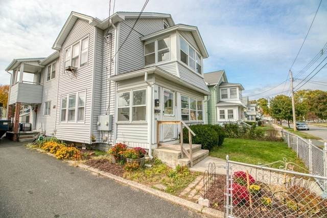 34-36 Jenness St., Springfield, MA 01104 (MLS #72746728) :: Zack Harwood Real Estate | Berkshire Hathaway HomeServices Warren Residential