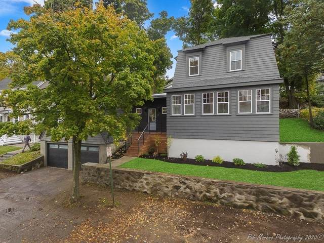 11 Lynde St, Melrose, MA 02176 (MLS #72746755) :: Cosmopolitan Real Estate Inc.