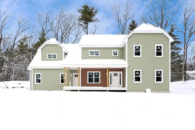 1 Norway Farms Drive, Norfolk, MA 02056 (MLS #72748178) :: Conway Cityside