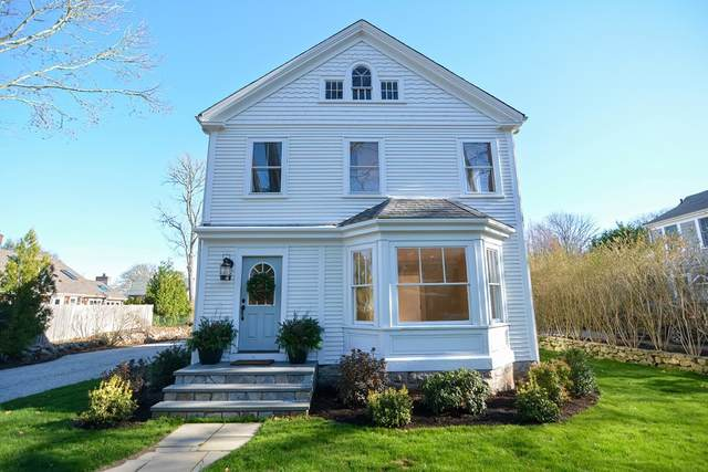 67 Pleasant St, Marion, MA 02738 (MLS #72748823) :: Team Roso-RE/MAX Vantage