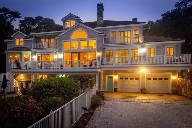 212 Meadow Neck Rd, Falmouth, MA 02536 (MLS #72749028) :: Maloney Properties Real Estate Brokerage