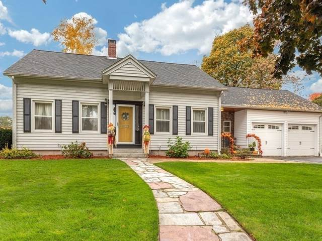 40 Rivercliff Rd, Lowell, MA 01852 (MLS #72749178) :: Re/Max Patriot Realty