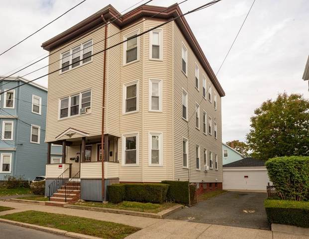 77-79 Tracy Ave, Lynn, MA 01902 (MLS #72749733) :: Zack Harwood Real Estate   Berkshire Hathaway HomeServices Warren Residential