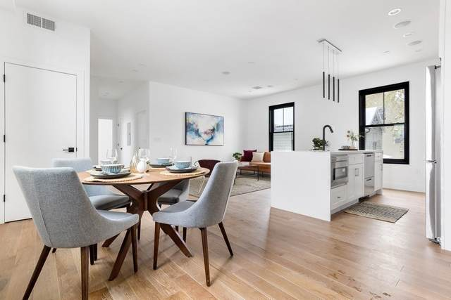 27C Cutter St C, Somerville, MA 02145 (MLS #72750553) :: Cosmopolitan Real Estate Inc.
