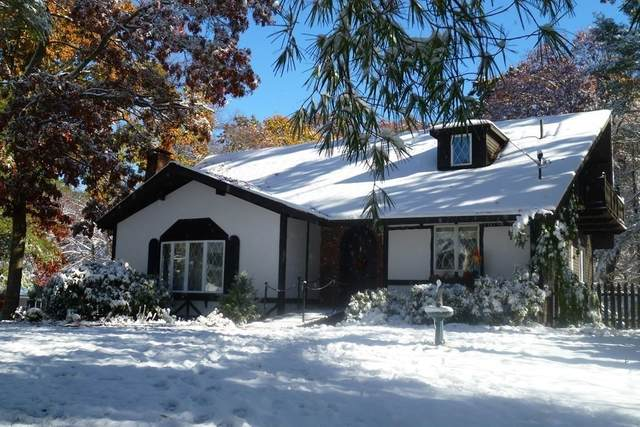 50 Oxbow Drive, Wrentham, MA 02093 (MLS #72751751) :: Cosmopolitan Real Estate Inc.