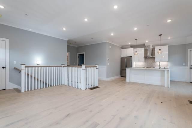 111 Summer St #1, Somerville, MA 02143 (MLS #72752772) :: Kinlin Grover Real Estate