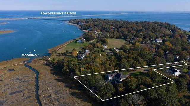 116 Powder Point Ave, Duxbury, MA 02332 (MLS #72752794) :: Dot Collection at Access