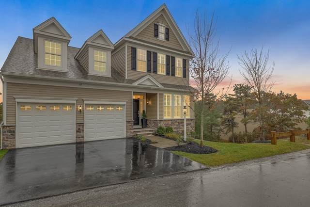 35 Briarwood, Plymouth, MA 02360 (MLS #72753269) :: Kinlin Grover Real Estate
