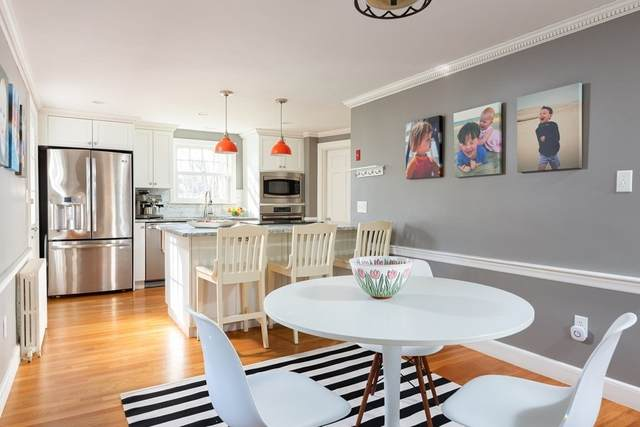 58 Payson Rd., Brookline, MA 02467 (MLS #72758466) :: Kinlin Grover Real Estate