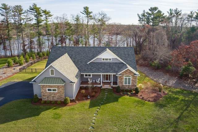 8 Pond View Ter, Wareham, MA 02576 (MLS #72759479) :: Team Roso-RE/MAX Vantage