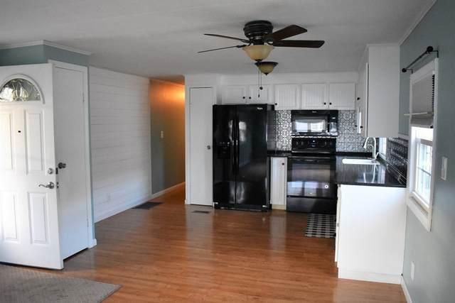 36 Colvin St, Attleboro, MA 02703 (MLS #72759553) :: Exit Realty