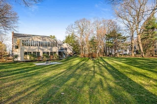 3 Pilgrim Drive, Winchester, MA 01890 (MLS #72761553) :: Cosmopolitan Real Estate Inc.