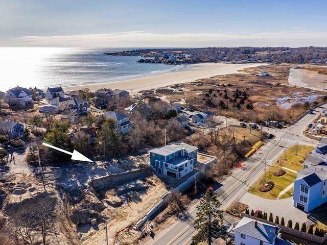 45 Cliff Road 45A, Gloucester, MA 01930 (MLS #72766258) :: revolv