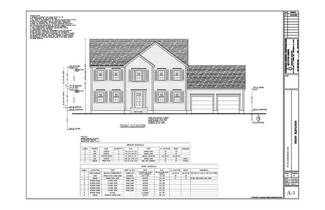 66 Sherburne Ave Lot 34, Tyngsborough, MA 01879 (MLS #72767175) :: Parrott Realty Group