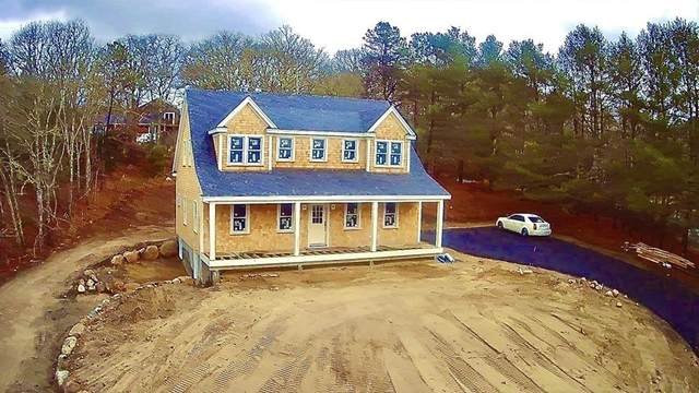 53 N Falmouth Hwy, Falmouth, MA 02556 (MLS #72767496) :: The Duffy Home Selling Team