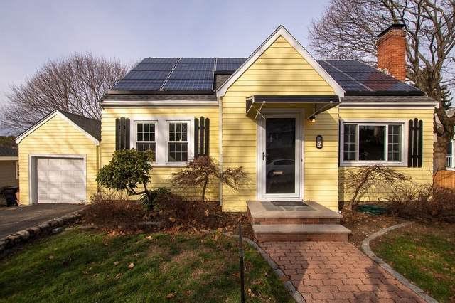 6 Nantucket Ave, Swampscott, MA 01907 (MLS #72769593) :: DNA Realty Group
