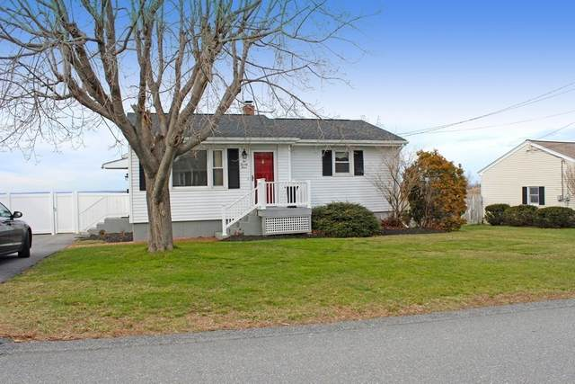 223 Mail Coach Road, Portsmouth, RI 02871 (MLS #72770617) :: Welchman Real Estate Group