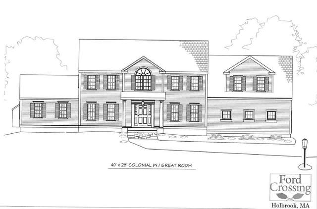 4 Ford Avenue Lot 2, Holbrook, MA 02343 (MLS #72770690) :: The Duffy Home Selling Team