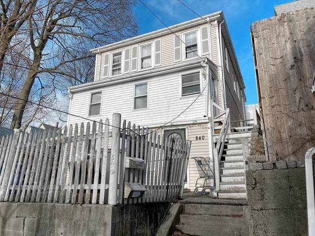 838 Winthrop Ave, Revere, MA 02151 (MLS #72770747) :: Exit Realty