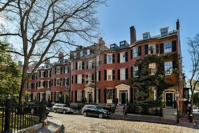 20 Louisburg Square, Boston, MA 02108 (MLS #72771116) :: Alex Parmenidez Group