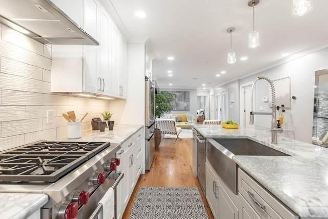3 Village Street #1, Somerville, MA 02143 (MLS #72776158) :: Westcott Properties
