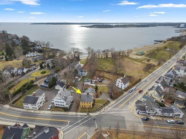 141 Lothrop Street, Beverly, MA 01915 (MLS #72777160) :: The Gillach Group