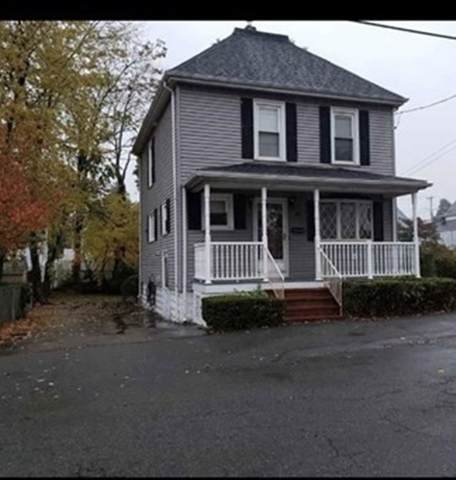 49 Arnold Street, Revere, MA 02151 (MLS #72780118) :: The Duffy Home Selling Team