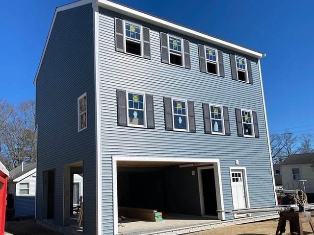 50 Shore Ave, Wareham, MA 02571 (MLS #72783442) :: Team Tringali