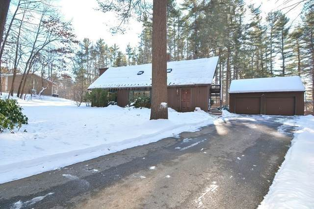 144 Kirkland Dr, Stow, MA 01775 (MLS #72785542) :: DNA Realty Group
