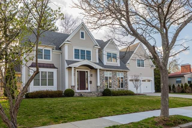 44 Mary Ellen, Newton, MA 02468 (MLS #72786564) :: Dot Collection at Access