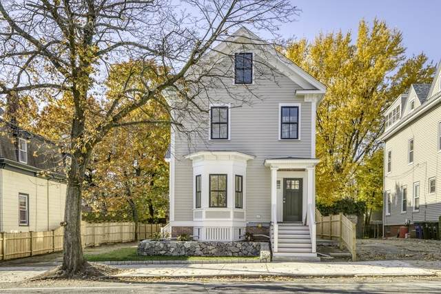 36 Elm St A, Somerville, MA 02143 (MLS #72790348) :: DNA Realty Group