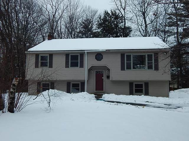 144 Lincoln Ave., Winchendon, MA 01475 (MLS #72790722) :: Anytime Realty