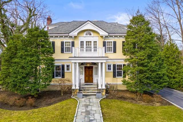 15 Livermore Road, Wellesley, MA 02481 (MLS #72793718) :: DNA Realty Group