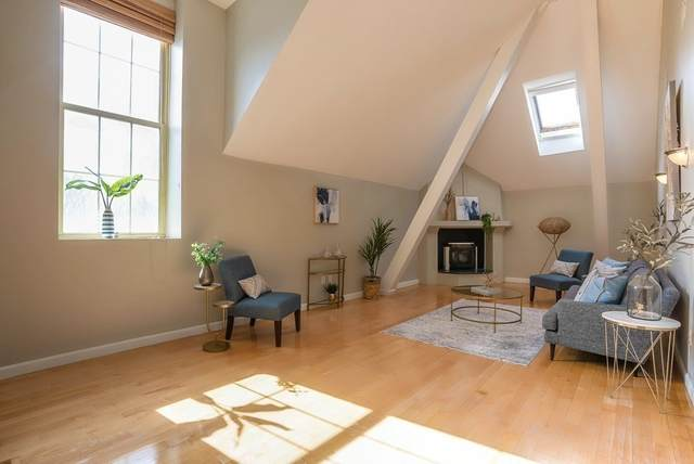 408 Lebanon St #18, Melrose, MA 02176 (MLS #72794865) :: DNA Realty Group