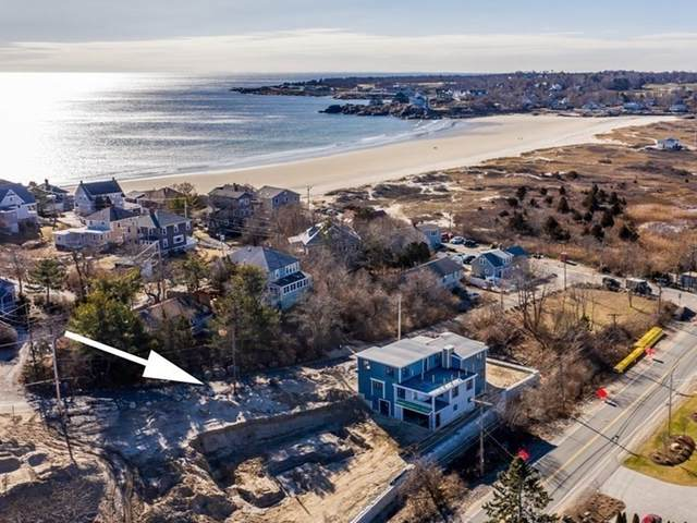 45 Cliff Road 45B, Gloucester, MA 01930 (MLS #72800303) :: DNA Realty Group