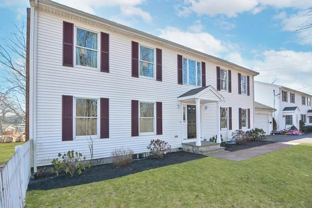 1196 Washington Street C, Weymouth, MA 02189 (MLS #72800361) :: DNA Realty Group
