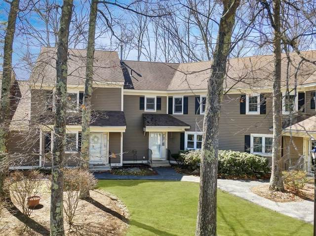 61 Heritage Dr #61, Northbridge, MA 01588 (MLS #72807042) :: DNA Realty Group