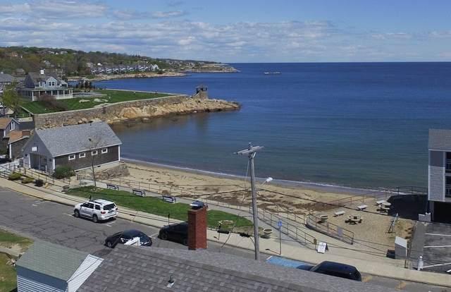 8 Beach St., Rockport, MA 01966 (MLS #72807320) :: Chart House Realtors