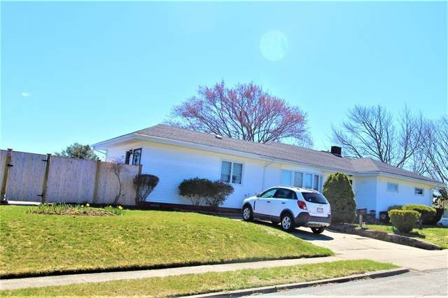 20 Duchess St, New Bedford, MA 02740 (MLS #72807336) :: Conway Cityside