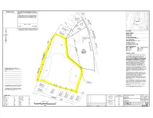 lot 3 Farquhar, Sturbridge, MA 01566 (MLS #72808183) :: Conway Cityside
