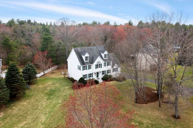 6 Bullmoose Run, Hopkinton, MA 01748 (MLS #72810685) :: Conway Cityside