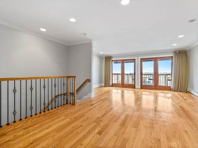 57 Front St #2, Beverly, MA 01915 (MLS #72810850) :: EXIT Realty