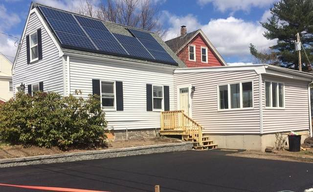 36 Quigley Avenue, Chelmsford, MA 01863 (MLS #72811007) :: Welchman Real Estate Group