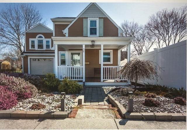 36 Bay St, Fairhaven, MA 02719 (MLS #72812164) :: Trust Realty One