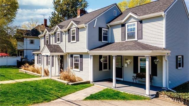 254 Main St, Winchester, MA 01890 (MLS #72812979) :: EXIT Cape Realty