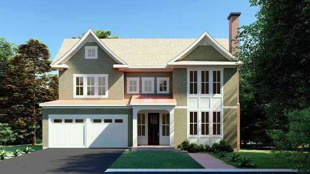 0 Byfield Road, Newton, MA 02468 (MLS #72814483) :: Cape Cod and Islands Beach Properties