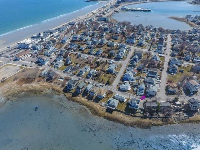 106 Bay Street With in-law, Hull, MA 02045 (MLS #72816005) :: Cape Cod and Islands Beach Properties