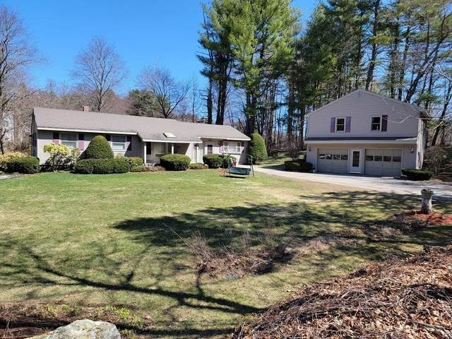259 Great Rd, Stow, MA 01775 (MLS #72816346) :: Cape Cod and Islands Beach Properties